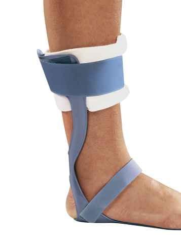 Pēdas locītavas ortoze AFO EXTRASTRONG