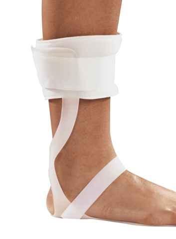 Pēdas un pēdas locītavas ortoze - fiksators (viegls), AFO LIGHT