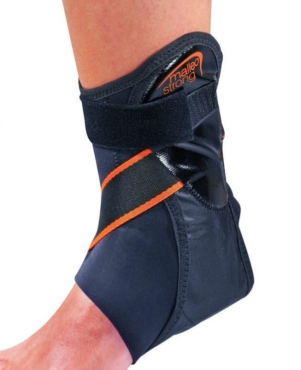 Stabilizējoša ortoze pēdas locītavai MALLEOSTRONG